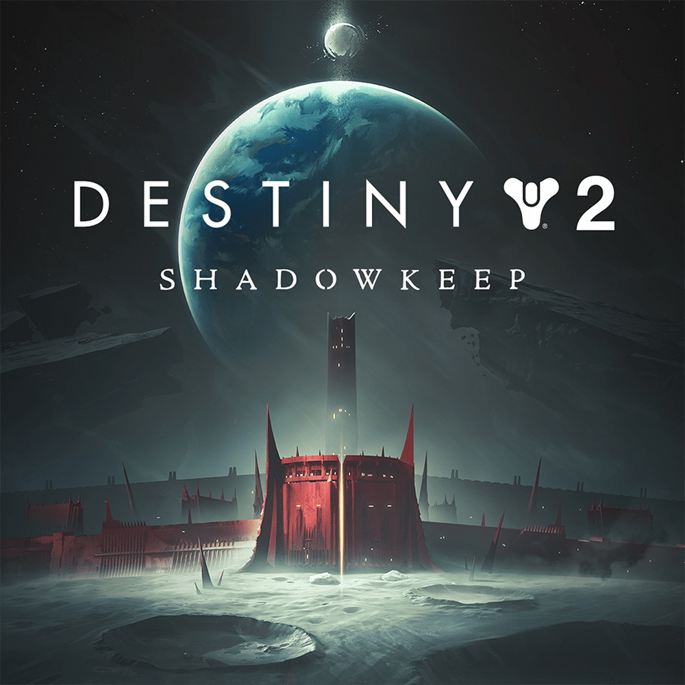 Destiny2:Shadowkeep